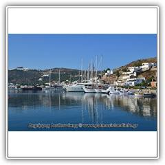 Photos From Patmos Island-2