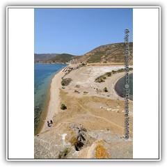 Photos From Patmos Island-3
