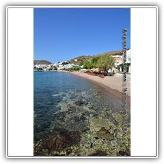 Photos From Patmos Island-4
