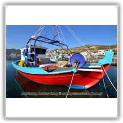 Photos From Patmos Island-5